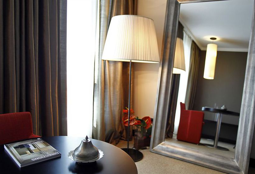 Bentley Hotel Istanbul