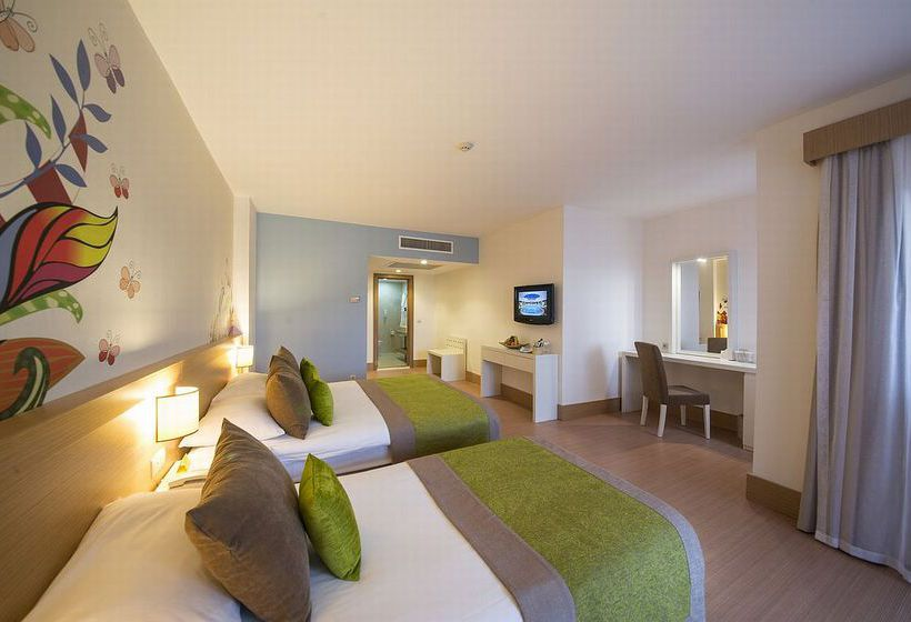 Room Arcadia Hotel  &  Resort Belek