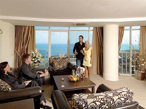 Hotel Sherwood Breezes Resort Antalya