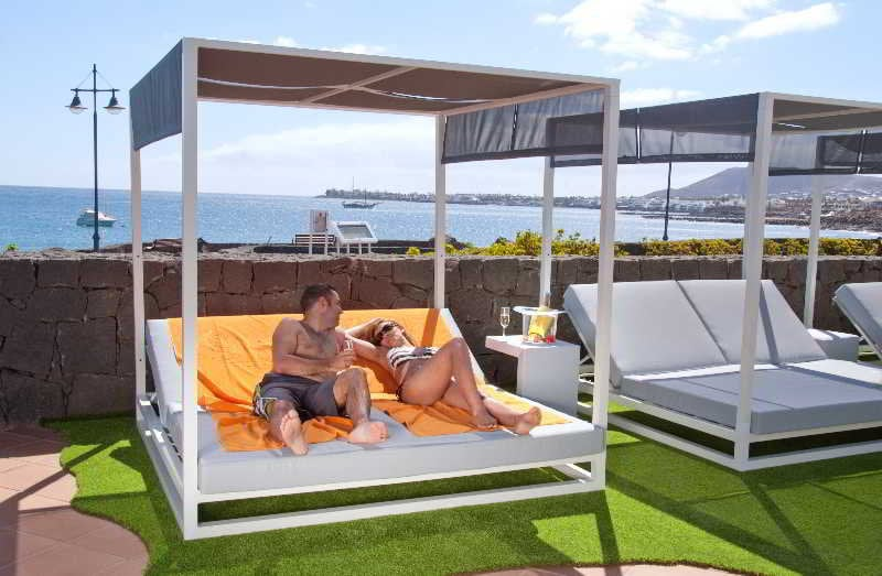 HD Pueblo Marinero - Adults Only Playa Blanca