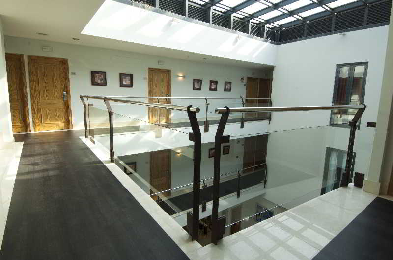 Hotel Aacr Museo Seville