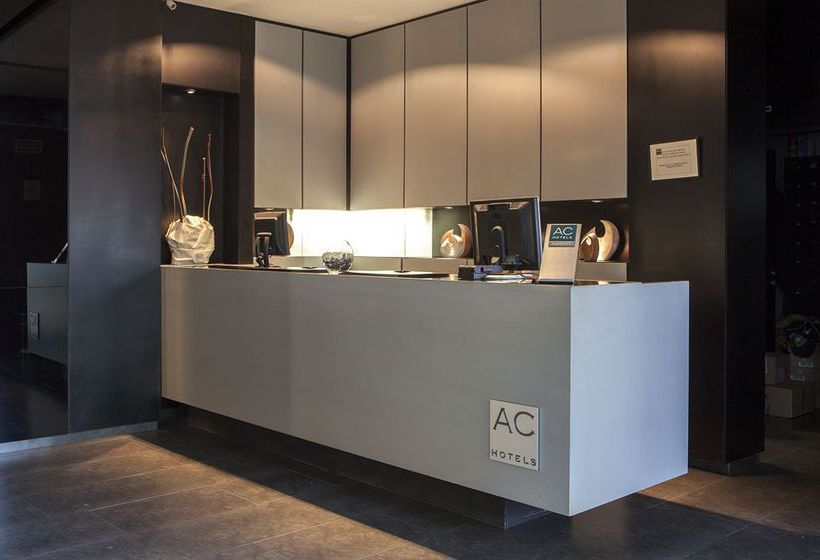 AC Hotel Burgos by Marriott