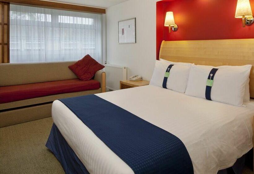 Hotel Holiday Inn Derby Nottingham M1 - Jct.25