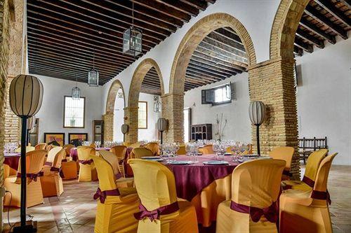 Hotel Posada de Palacio Sanlucar de Barrameda
