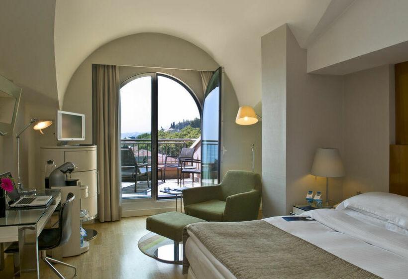 Hotel Radisson Blu Bosphorus, Istanbul