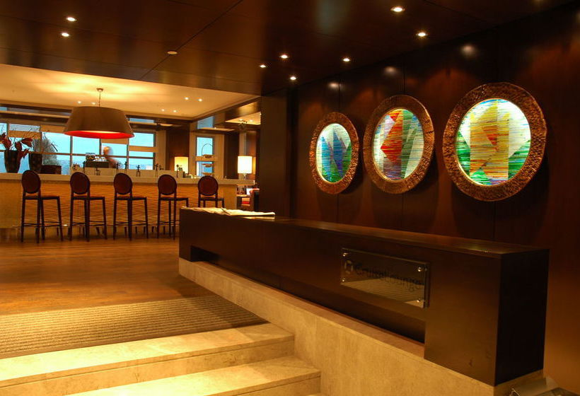 Cafeteria Hotel Radisson Blu Bosphorus Istanbul
