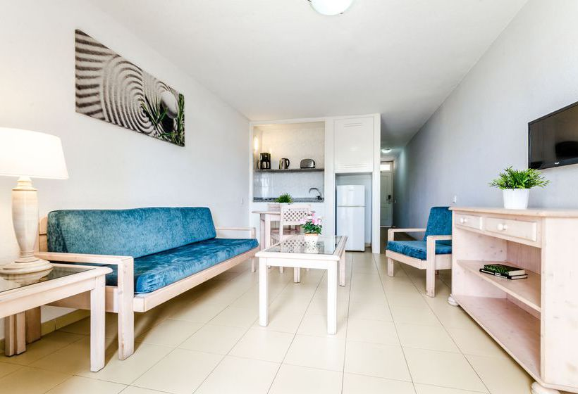 Apartamentos Jardin del Atlantico Playa del Ingles