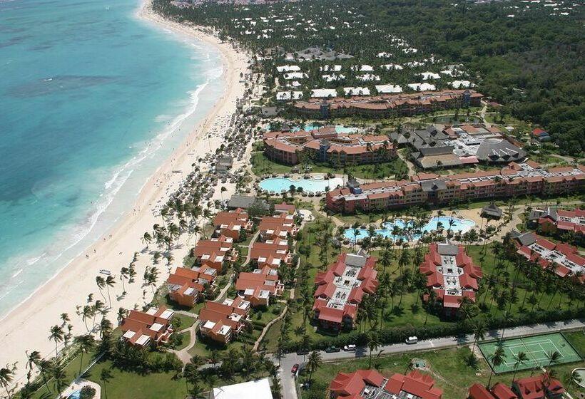 Hotel Caribe Club Princess Beach Resort & Spa Bavaro