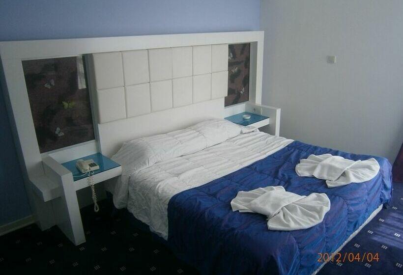 Hotel Perla Mare Antalya
