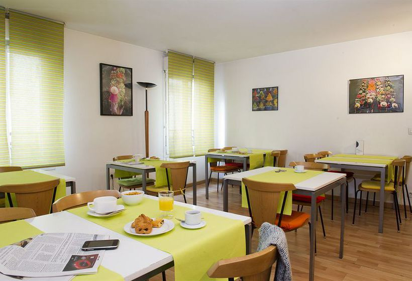 Appart'hôtel Adagio Access Paris Maisons Alfort