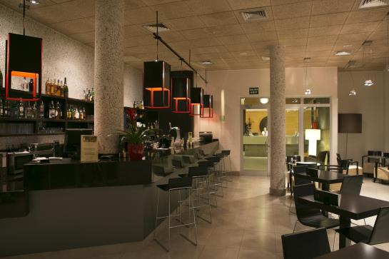 Hotel Areca Torrellano