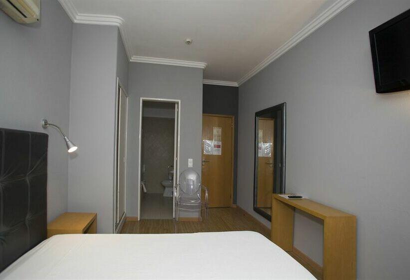 Hotel Residencial Capital Lisbon