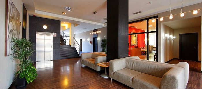 Aparthotel Attica 21 Vallés Sabadell