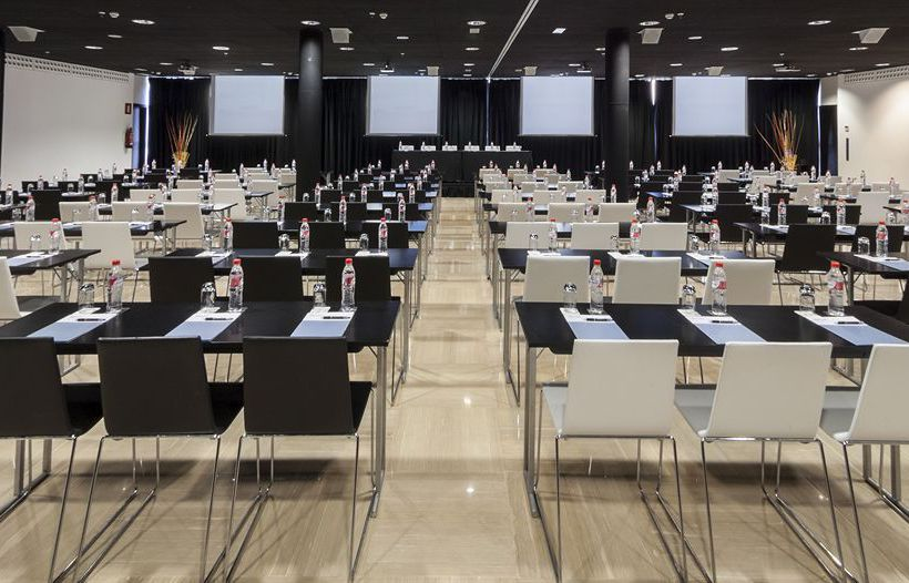 Meeting rooms Hotel Barceló Valencia