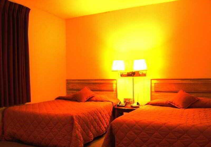 Hotel Mediterraneo Plaza San Salvador
