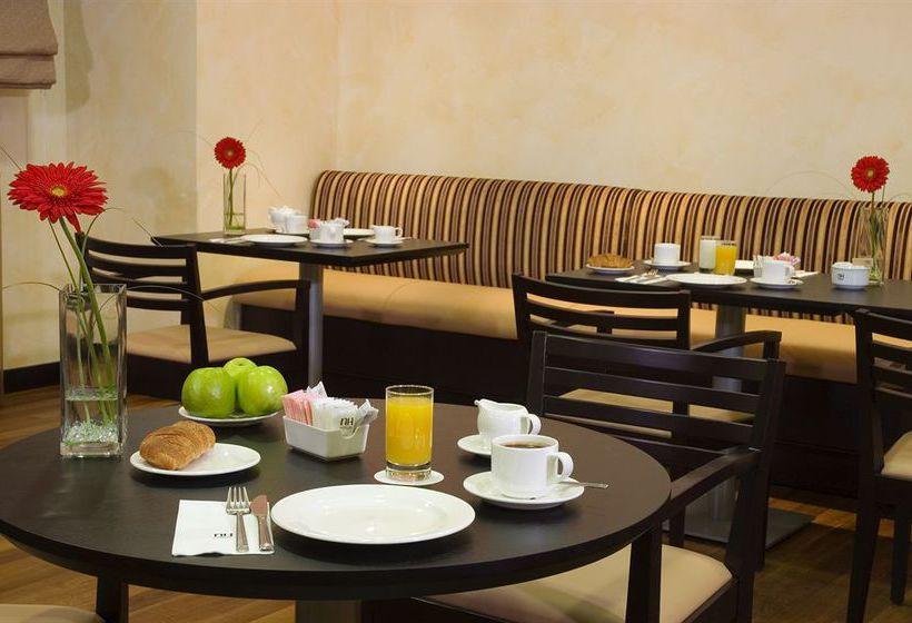 Hotel NH Timisoara
