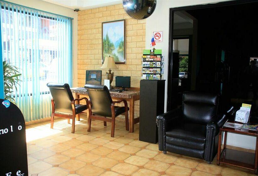 Hotel Roma Plaza Panama City