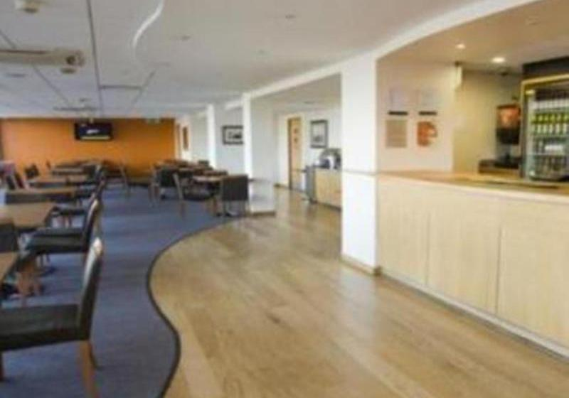 Hotel Travelodge London City Airport