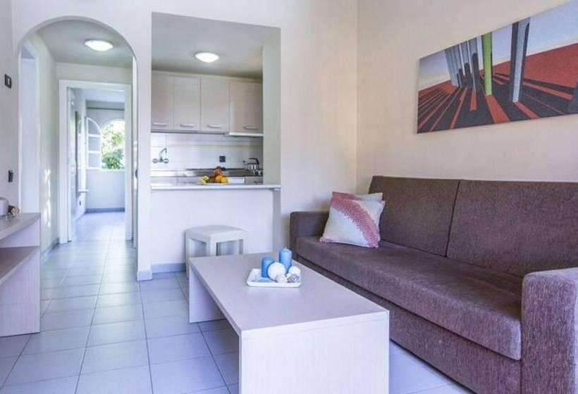 Room Apartamentos Tisalaya Park Maspalomas