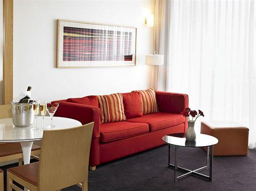 Aparthotel Adina Copenhagen