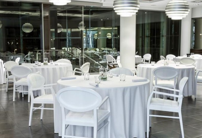 Restaurant Hotel AR Diamante Beach Spa Calpe