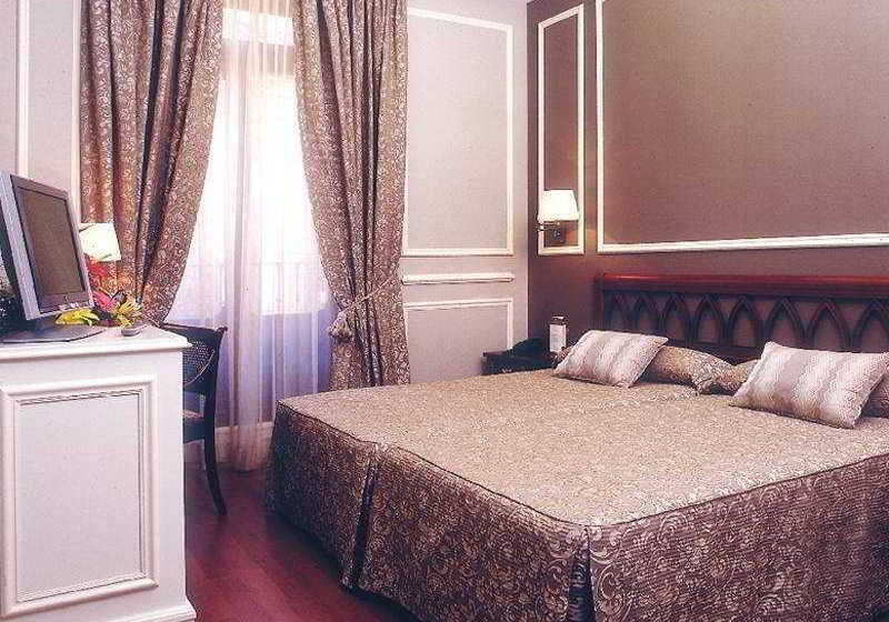 Hotel Catalonia las Cortes Madrid
