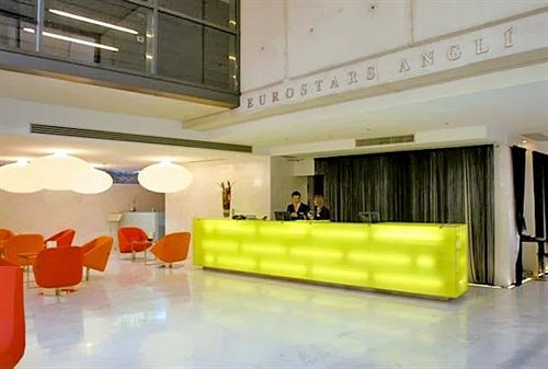 Hotel Eurostars Angli Barcelona