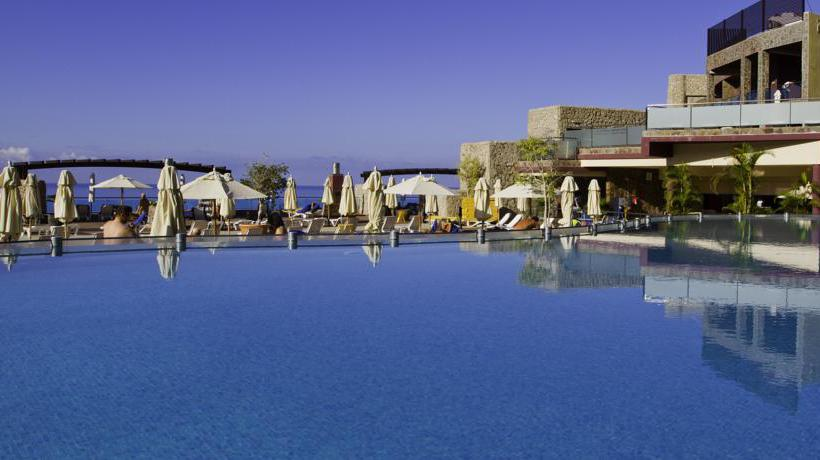 Swimming pool Hotel Gloria Palace Royal Playa de Amadores