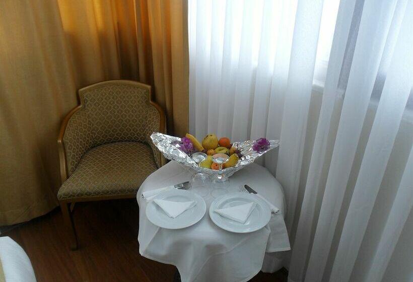 Hotel Green Anka Istanbul