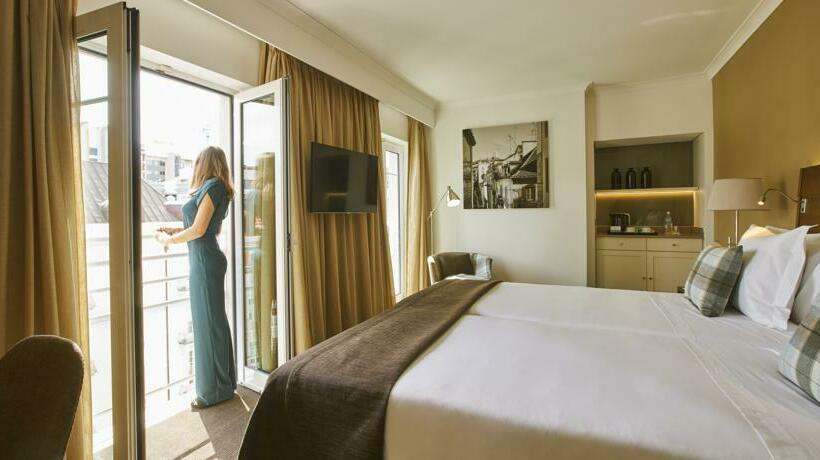 Room Hotel Portobay Marques Lisbon