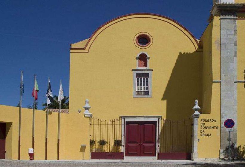 Hotel Pousada de Tavira, Convento da Graça