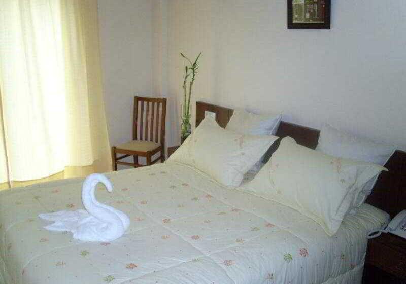 Hotel Sun Galicia Sanxenxo