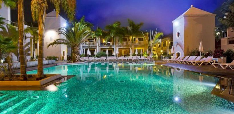 Marylanza Suites & Spa Playa de las Américas