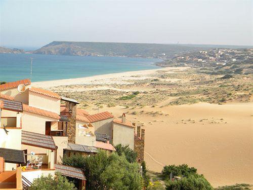 Apartamentos Brezza Marina Torre dei Corsari