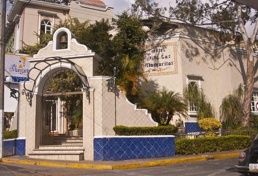 Hotel villa las margaritas centro en xalapa enr quez for Villas xalapa