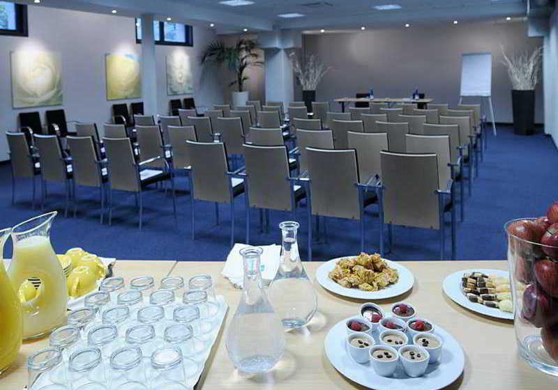 Meeting rooms IH Hotels Milano Gioia