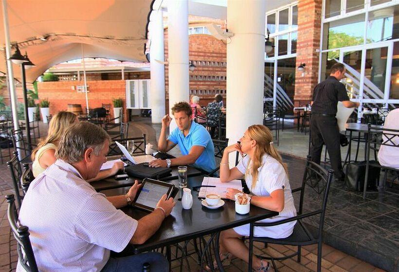 Riverside Hotel & Spa Durban
