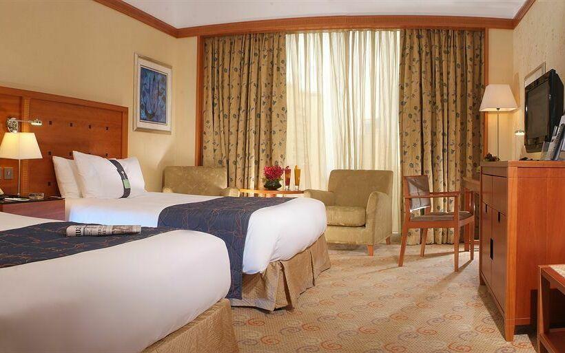Holiday Inn Rooms Room Hotel Holiday Inn Kuwait