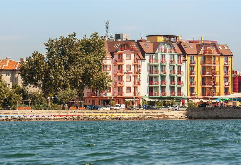 Pomorie St. George Hotel