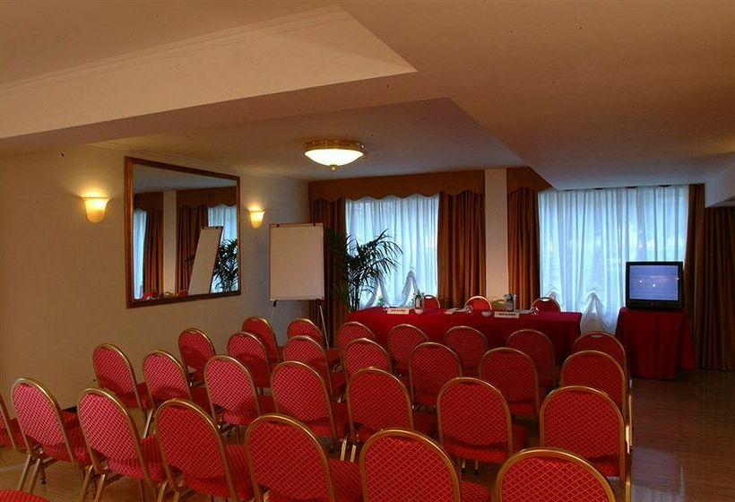 Hotel De Londres Rimini