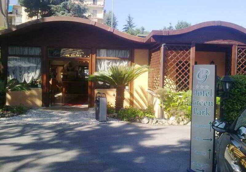 Hotel Green Park Naples