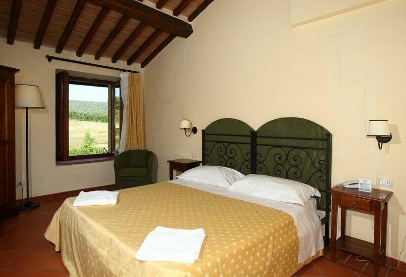 Hotel La Locanda Del Ponte Monticiano