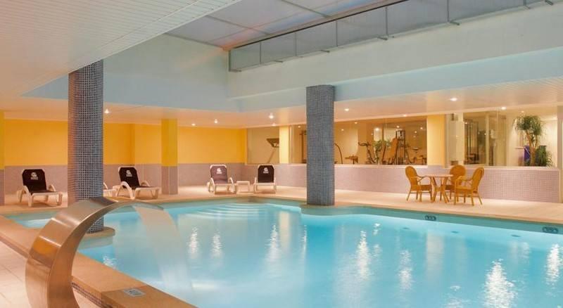 Wellness Cabogata Garden Hotel & Spa El Toyo