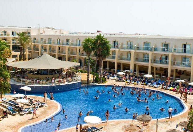 Cabogata Garden Hotel & Spa El Toyo