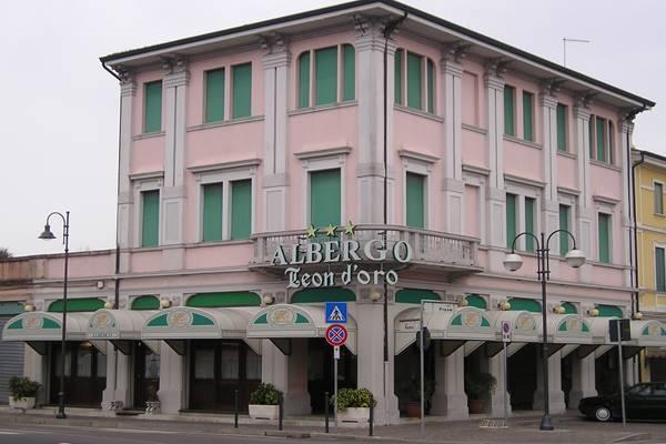 Park hotel villa leon doro, venice