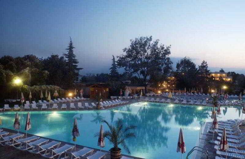 Hotel Com Albena