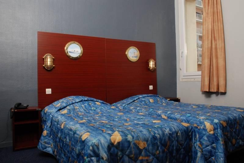 Hotel Les Gens De Mer Marseille