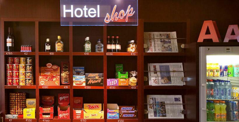 Hotel Ramada Plaza Antwerp Antwerpen