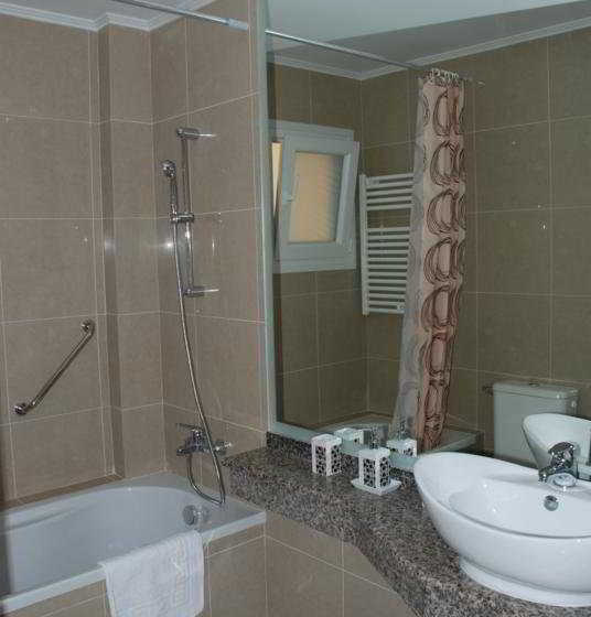Aparthotel Spiti Nikos Corfu