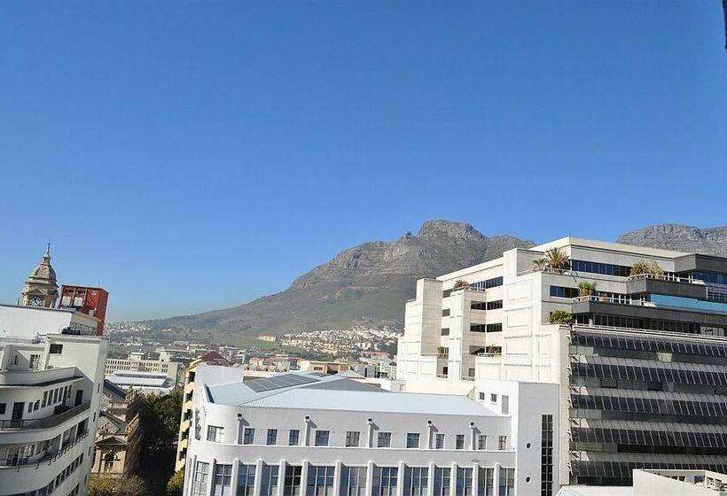 Hotel Cape Diamond Cape Town